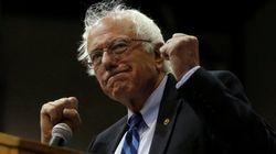 Sanders se apunta una victoria frente a Clinton en las