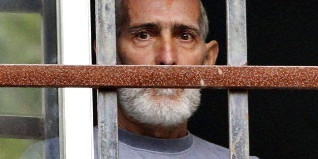 La Audiencia Nacional confirma la libertad condicional de Uribetxebarria