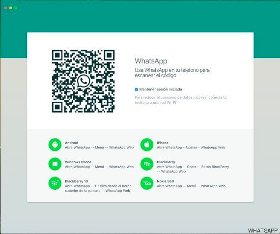 WhatsApp estrena una 'app' de escritorio para ordenadores: paso a paso para