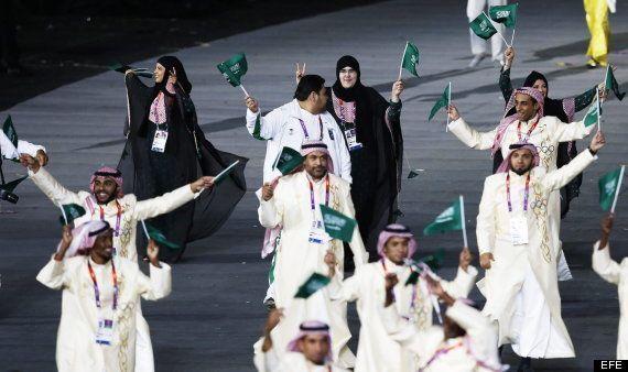 Juegos Londres 2012: La judoka saudí Wodjan Shaherkani competirá con un hiyab especial