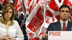 El PSOE entra en guerra