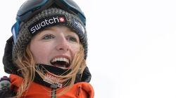 Muere la campeona del mundo de snowboard en una