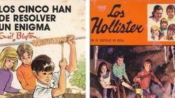 Novelas juveniles de