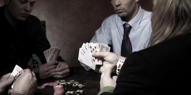 Ludopatía: Eurovegas pone en alerta a los adictos al