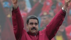 'En defensa de la revolución', los chavistas responden a la 'toma de