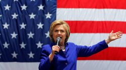 Hillary Clinton, virtual candidata demócrata a la Casa