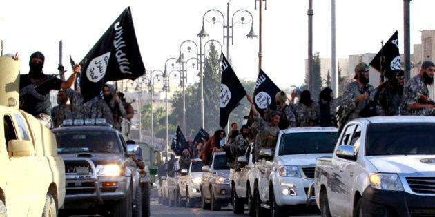 Lo que los líderes europeos tienen que hacer para derrotar al Estado Islámico y asegurar