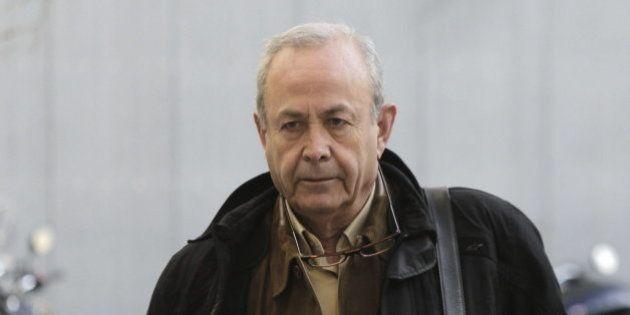El fiscal acusa al juez Castro de elaborar una