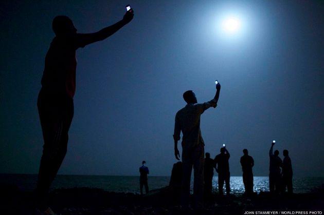 World Press Photo 2014: el estadounidense John Stanmeyer y el resto de ganadores