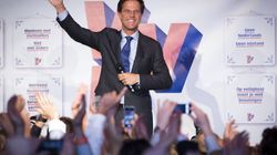 Holanda abraza a Europa y se aleja de los extremismos