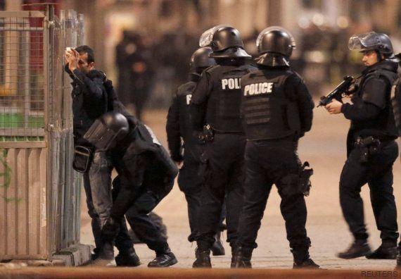Asalto en Saint-Denis: dos terroristas muertos y siete