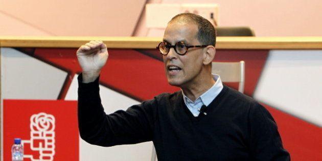 Tomás Gómez propone a Pedro Zerolo para sustituir a Juan Barranco como presidente del