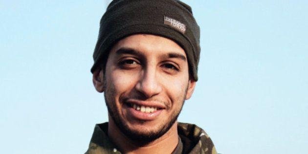 Abdelhamid Abaaoud, el presunto