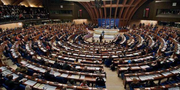 El Consejo de Europa critica el