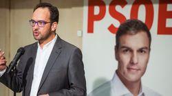 Bronca del PSOE a Ximo Puig por querer negociar con
