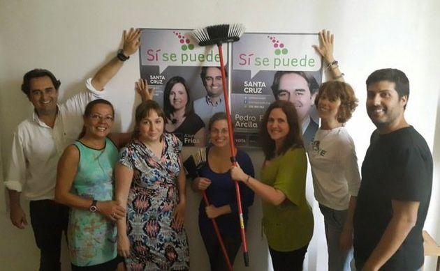 ¿Por qué agitan algunos en Podemos las aguas con sus aliados en