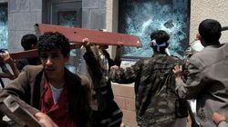 Se extienden los ataques a embajadas de EEUU por la película anti-Mahoma