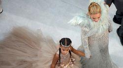 Internet insulta a la hija de Beyoncé: así se fomentan los problemas de