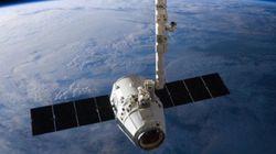 La vida en el espacio: Así es el Instagram de un