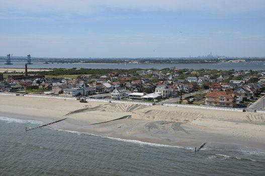 Rockaway Beach Queens