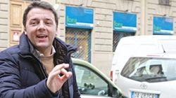 Renzi acepta