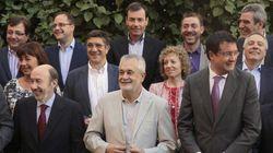 El PSOE: