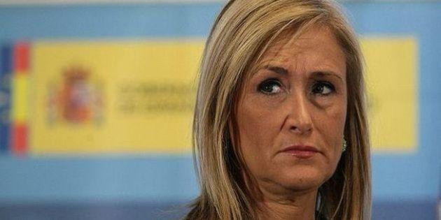El PP pierde una votación en la Asamblea de Madrid después de 20