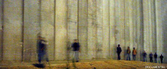'Infiltrators': La odisea diaria de los palestinos para cruzar el muro en Jerusalén