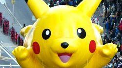Does Pokemon really