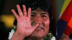Evo Morales ofrece asilo a Snowden