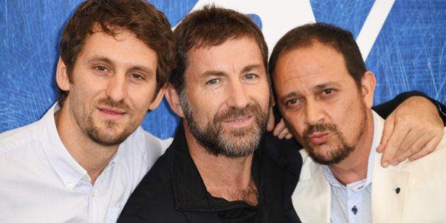 Raúl Arévalo sorprende en el Festival de Venecia con 'Tarde para la
