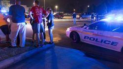 Tres muertos y siete heridos en un tiroteo en un cine de Estados
