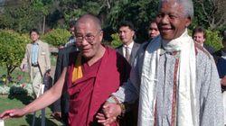 ¿Por qué no va el Dalai Lama al funeral de Mandela?
