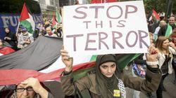 Israelíes y palestinos retoman la negociación de una tregua