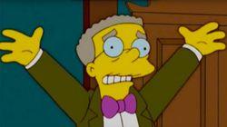 El diputado Smithers y otros memes de la tercera jornada del