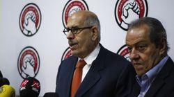El Baradei, primer ministro interino de