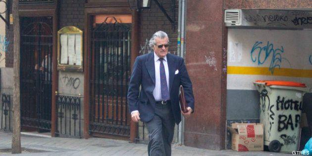 La Audiencia Nacional acuerda mantener en prisión a Luis