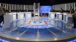 ¿Quién ganó el debate a nueve?