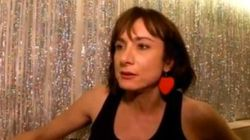 Una exparlamentaria transexual italiana, detenida en