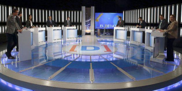 ¿Quién ganó el debate a