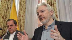 Assange afirma que abandonará