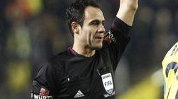 Este será el árbitro español en el Mundial de