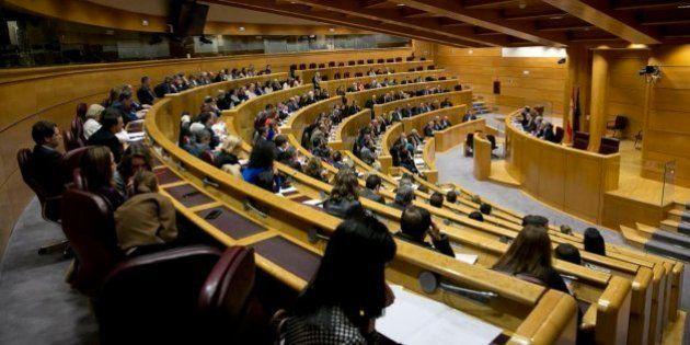 El Senado, a debate con Osoigo.com y 'El Huffington