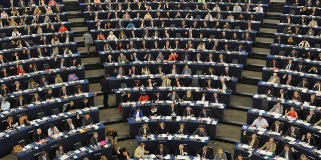 Casi la mitad de la Eurocámara está en contra de la reforma del
