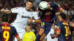 El Barcelona-Real Madrid ya tiene fecha y
