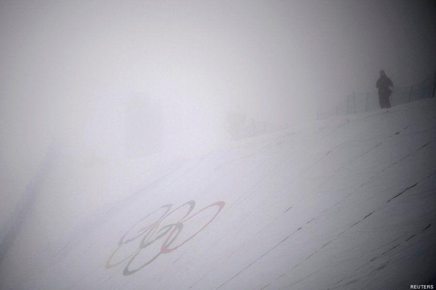 Sochi 2014: Las 10 mejores imágenes de la