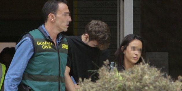 El presunto asesino de Pioz confiesa que mató a sus familiares en