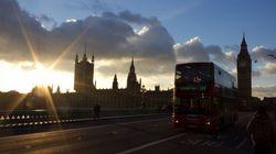 Londres, ciudad