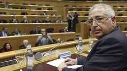 El presidente de Melilla, investigado por