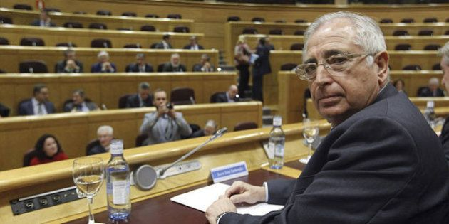 El presidente de Melilla, Juan José Imbroda, investigado por